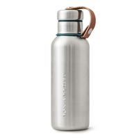 Фляга Water Bottle бирюзовая, Black + Blum